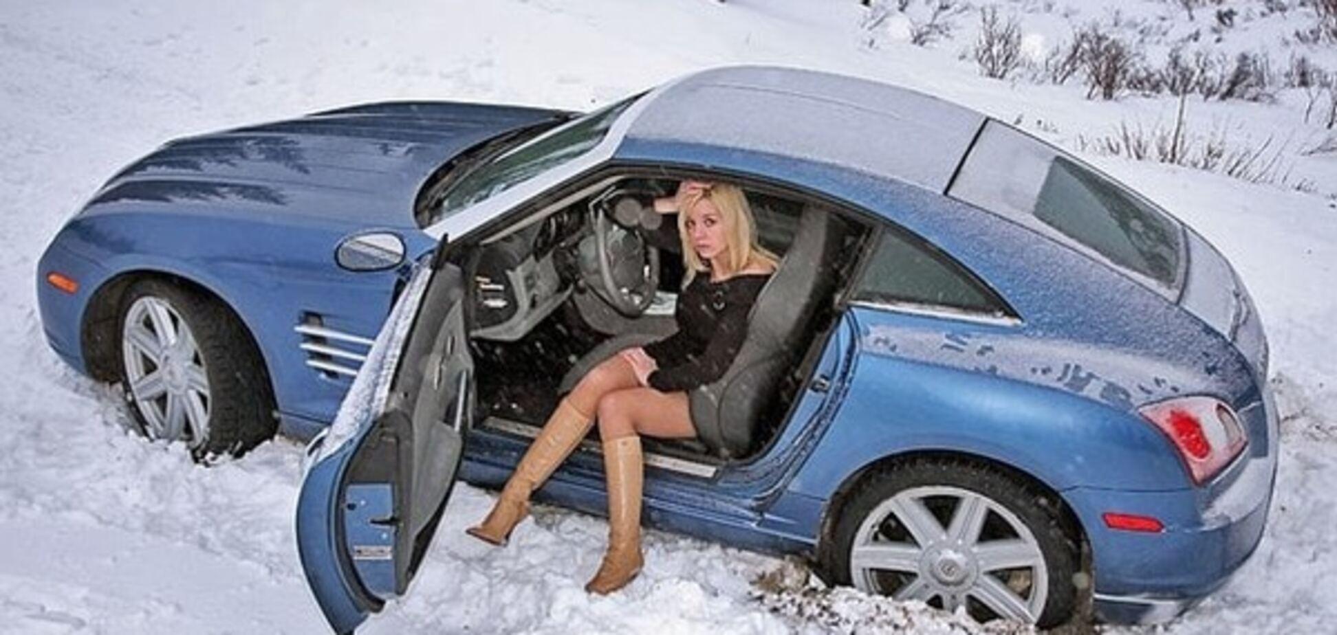 Почему прогревать автомобиль зимой бессмысленно: советы водителям