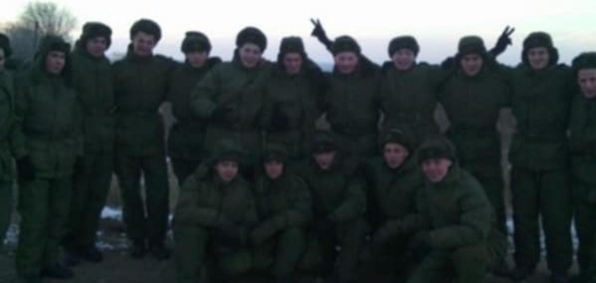 Россия в срочном порядке начала строить военную базу на Харьковском направлении: опубликованы фото
