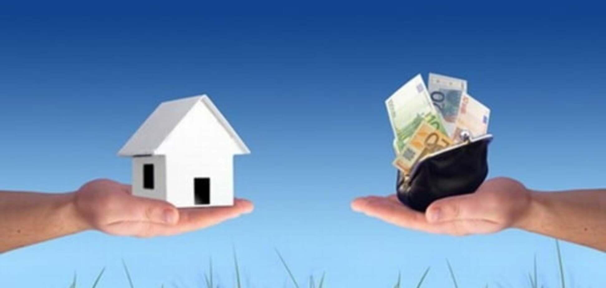 Рынок жилья в Украине обвалился до 20-летнего минимума - эксперт