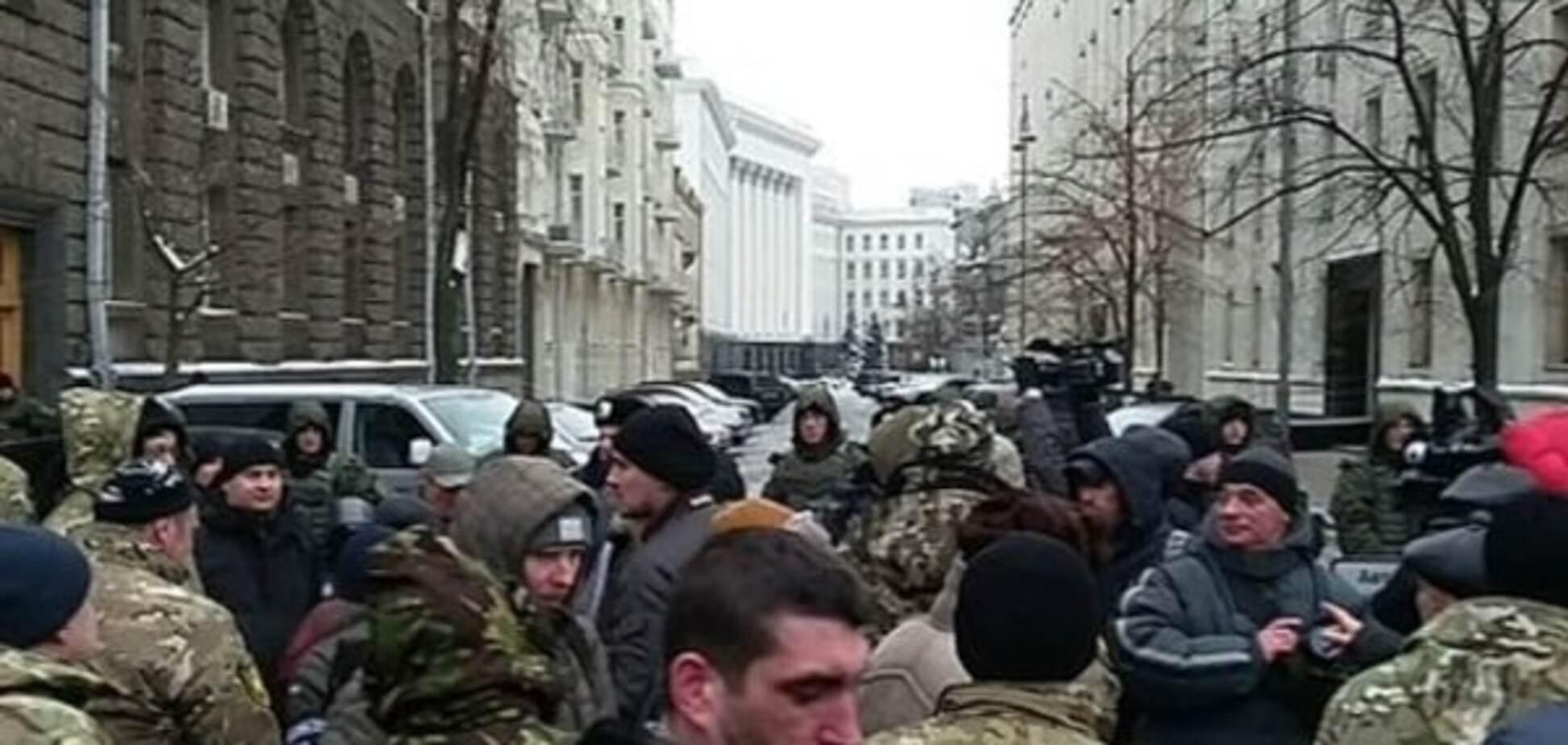 Іловайська трагедія: бійці оголосили ультиматум, інакше 'вживатимуть заходи'