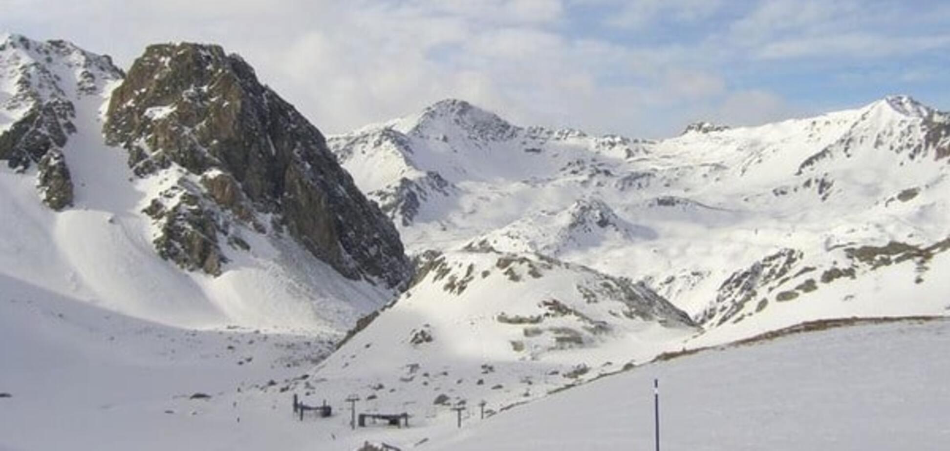На навчаннях в Альпах загинули 5 французьких солдатів