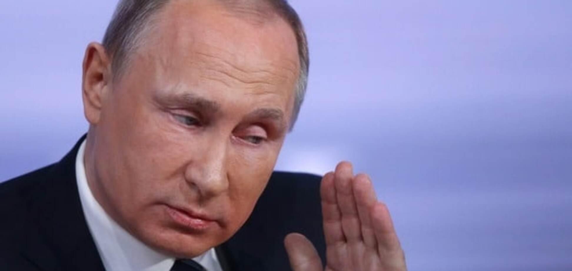 Путин доведет Россию до катастрофы, и она отразится на Украине - Фельштинский