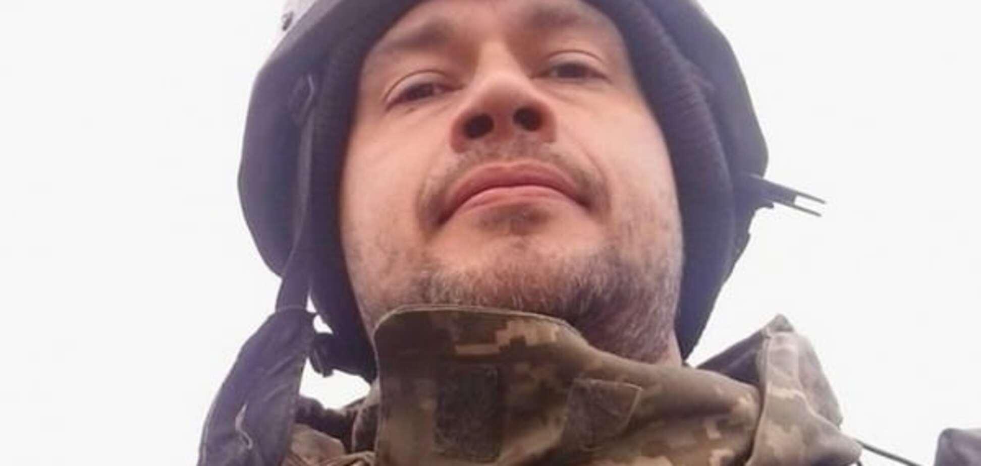 Футбольный комментатор о войне Украины и России: компромиссов с 'совковым Вурдалаком' быть не может