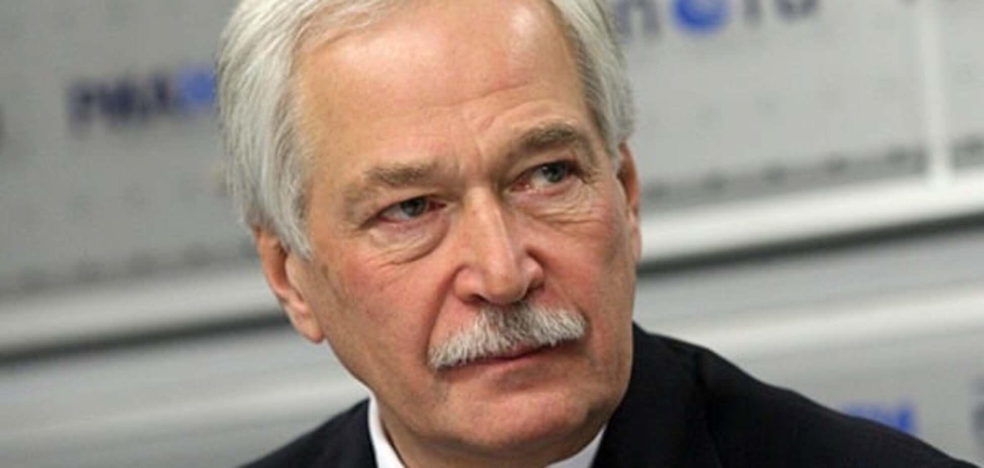 Грызлов – сигнал нарастающей тревоги России касательно санкций