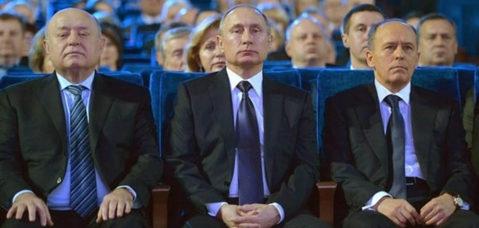 Путин заплатил огромную цену за вторжение в Украину, но это еще не конец – Фельштинский