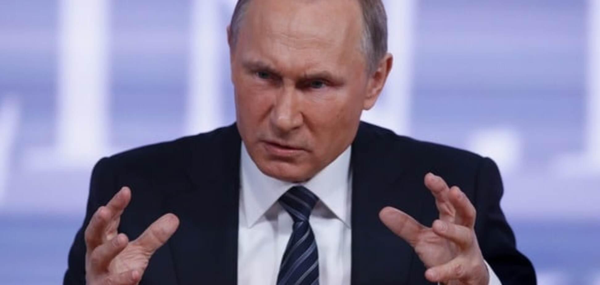 Россия tomorrow: предугадать действия Путина