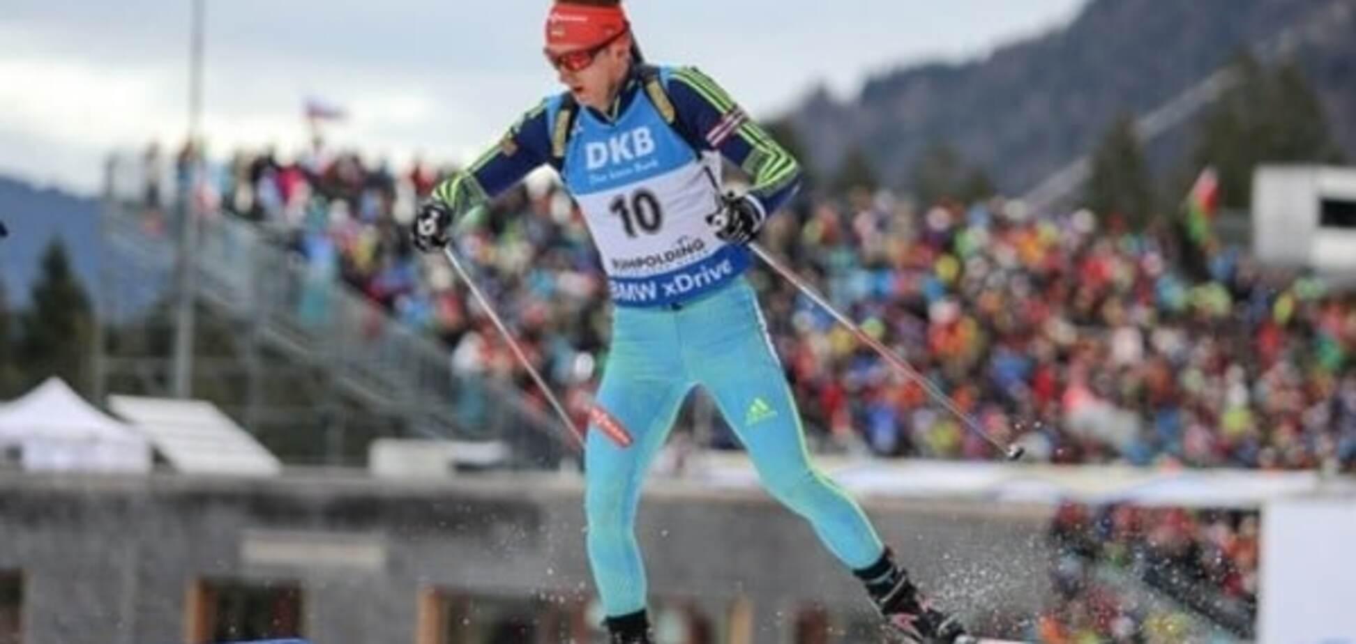 Это потеря: лидеры сборной Украины пропустят два этапа Кубка мира по биатлону
