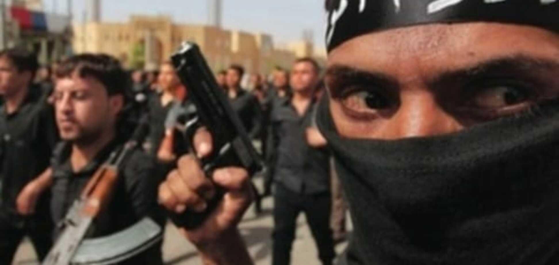 В СБУ посчитали, сколько украинцев воюет за ИГИЛ