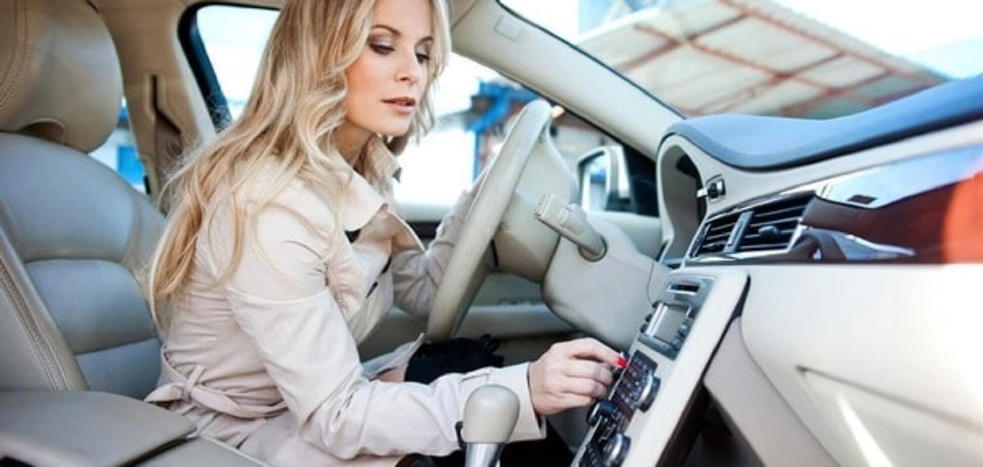 Советы водителям: топ-5 способов не уснуть за рулем