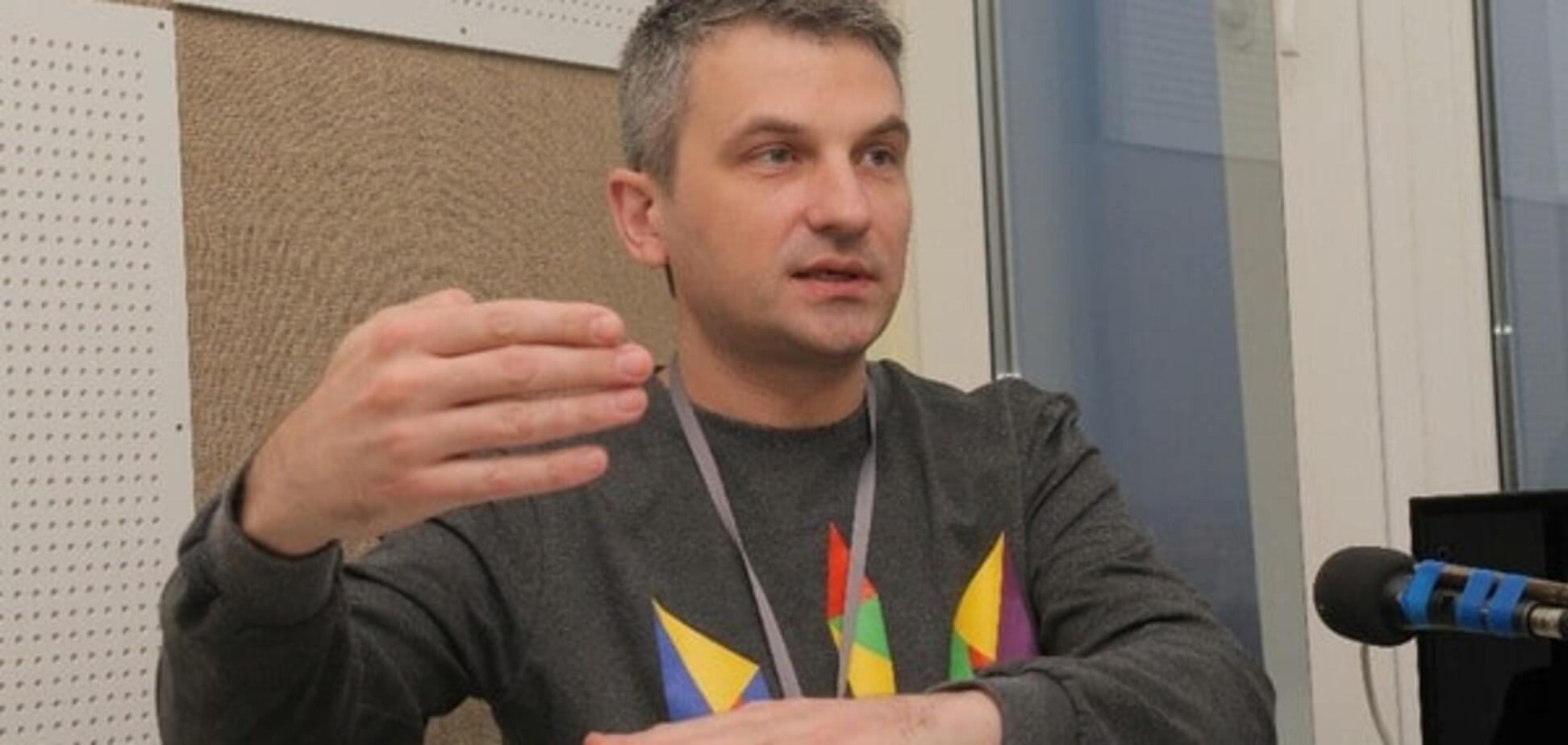 'Домисли і фантазії': Скрипін відповів на звинувачення в привласненні грошей