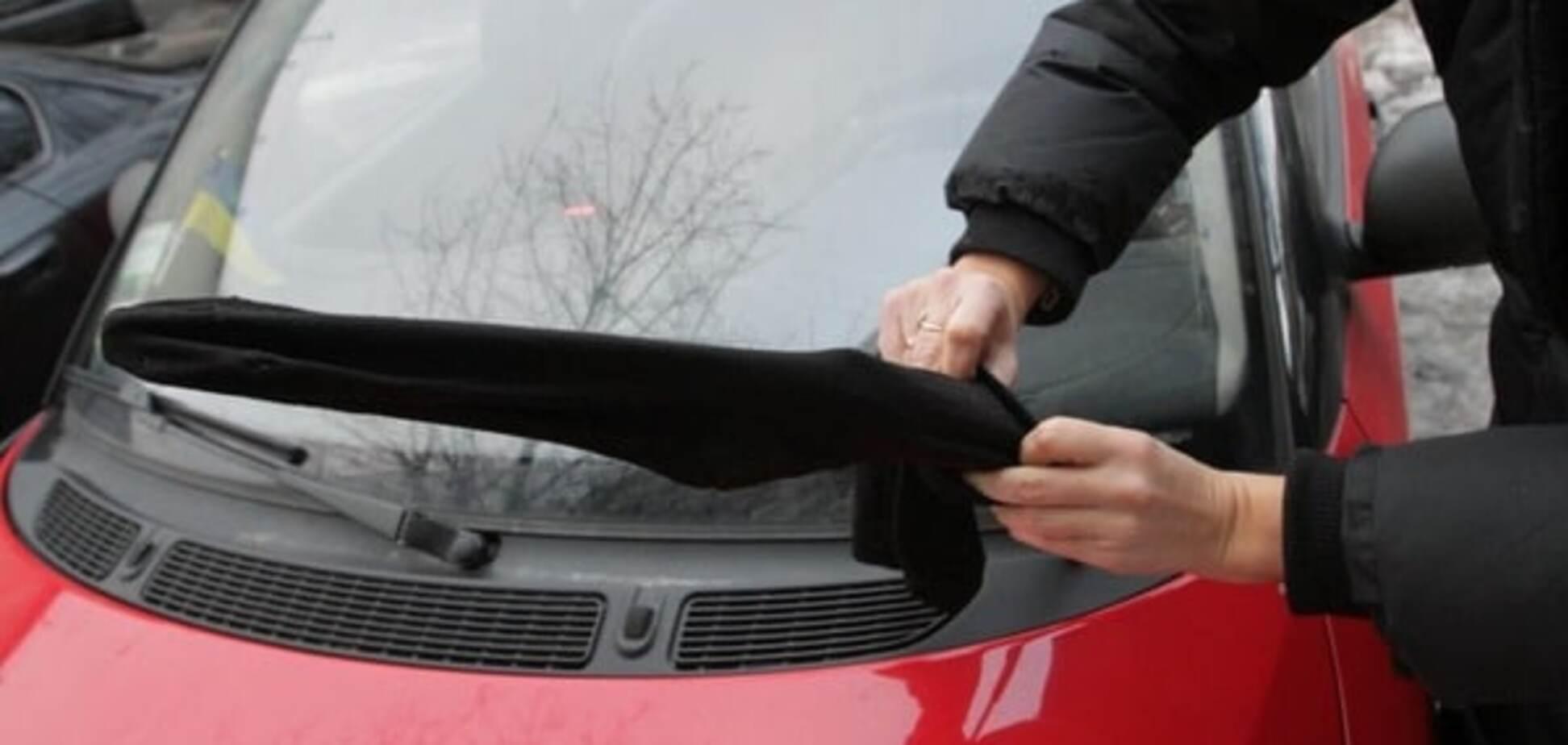 Советы водителям: топ-5 действенных автохитростей для зимнего вождения