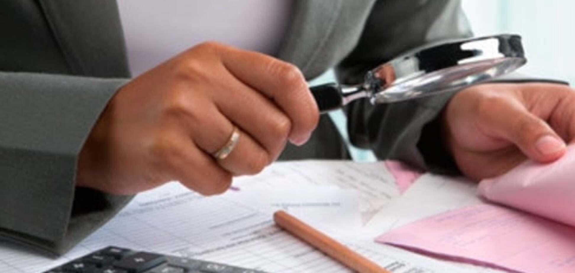 Усе за планом: юристи створили сайт-список перевірок українського бізнесу