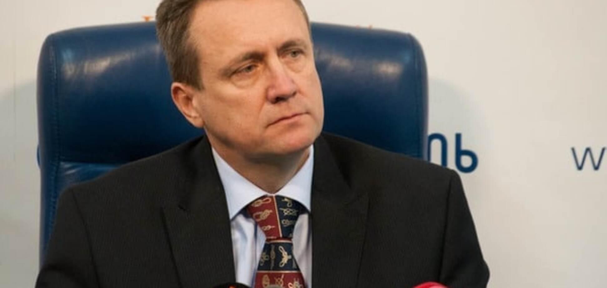 Скрытая угроза: адмирал Кабаненко предупредил о блицкриге Кремля