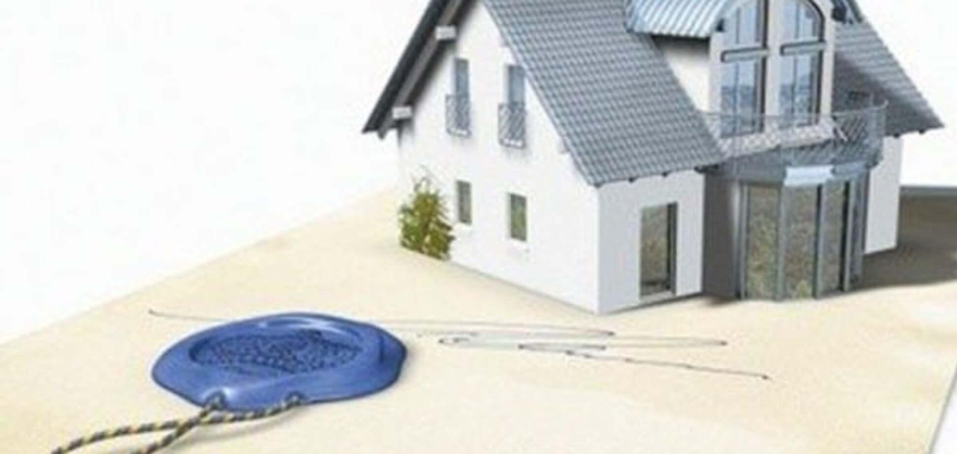 Рынок жилья может перезапустить только стабилизация курса, доступность ипотеки и платежеспособный спрос – Черненко