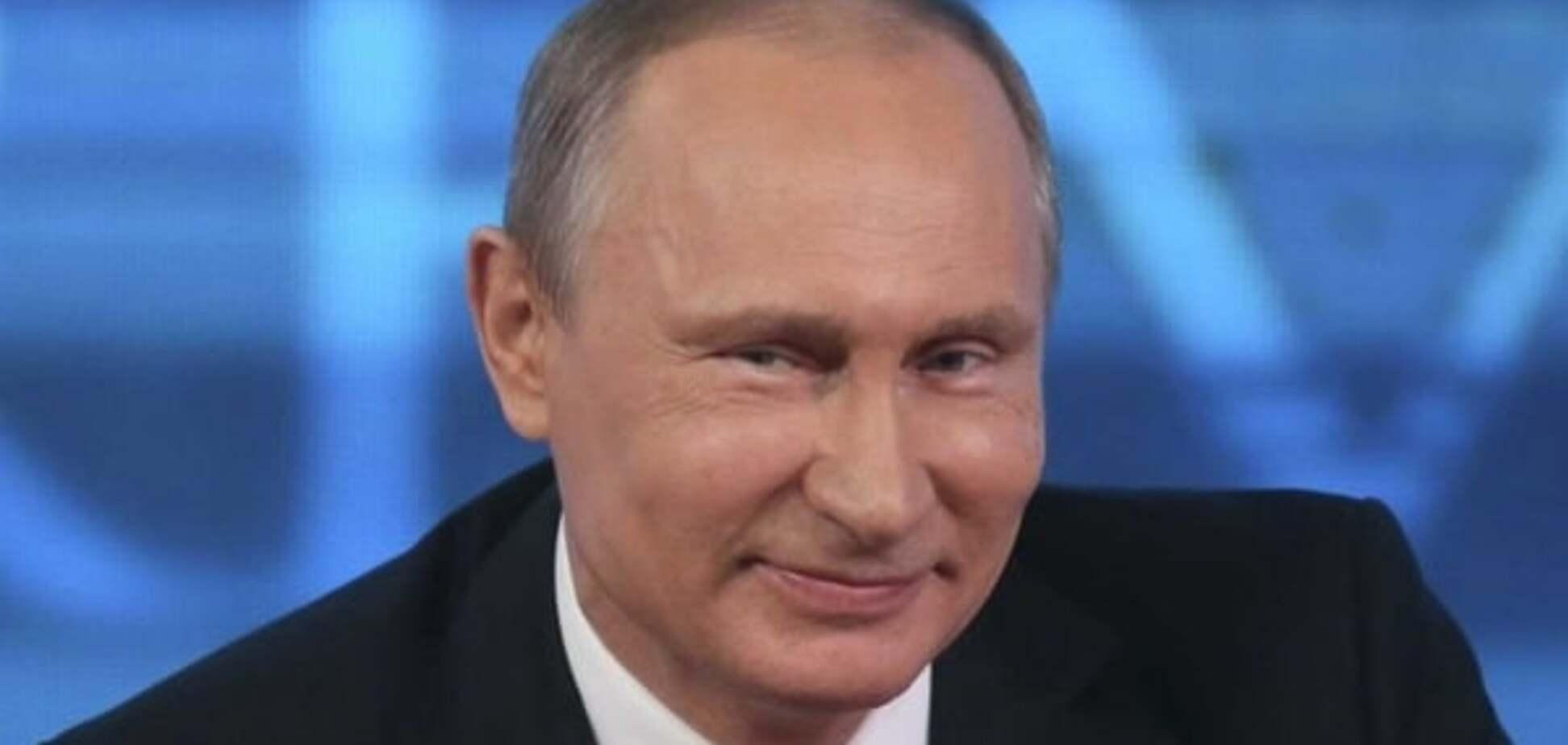 Павловський розповів про 'викидухи' в кишені Путіна