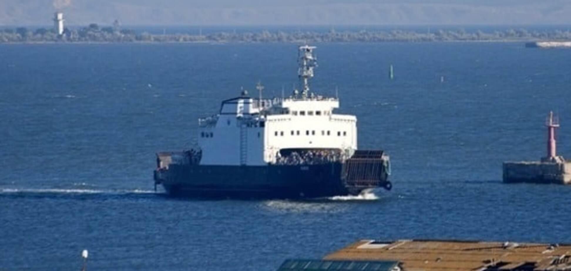 Джемілєв пояснив, чому неможлива повна морська блокада Криму