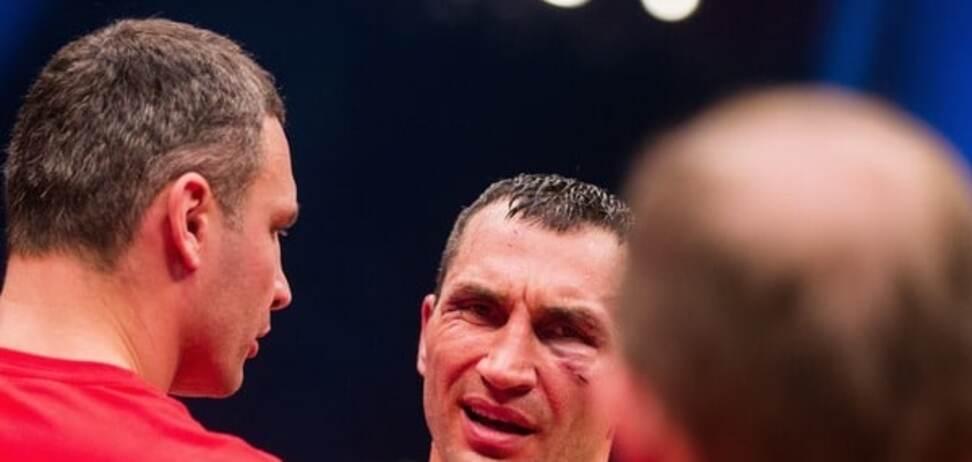 'Мальчики для битья': Виталий Кличко по-философски объяснил поражение Владимира от Фьюри