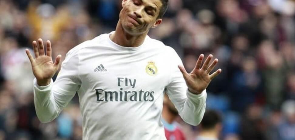 Революция в Мадриде: 'Реал' решил расстаться с Роналду