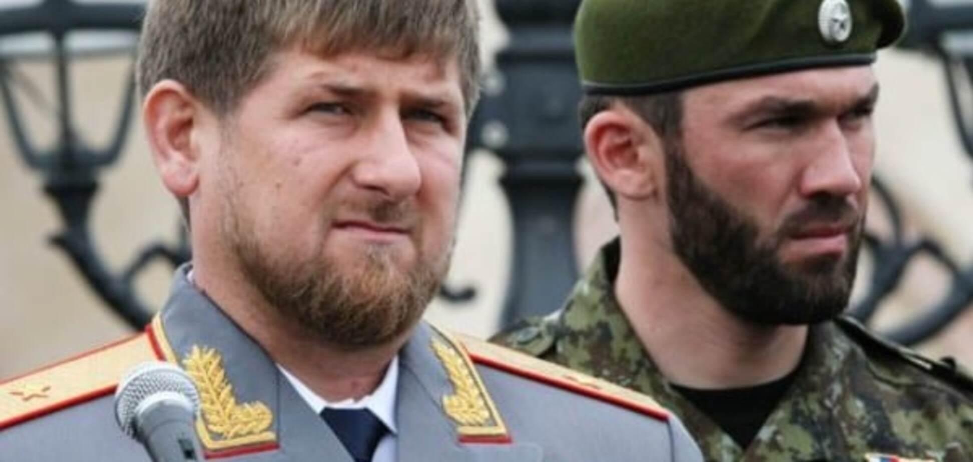 А может, и вправду Кадырова – на царство?