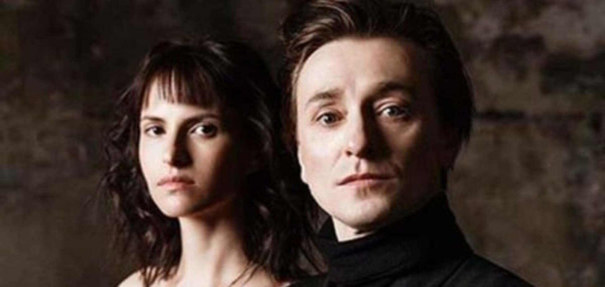 Безруков показал чувства к новой возлюбленной в романтической фотосессии