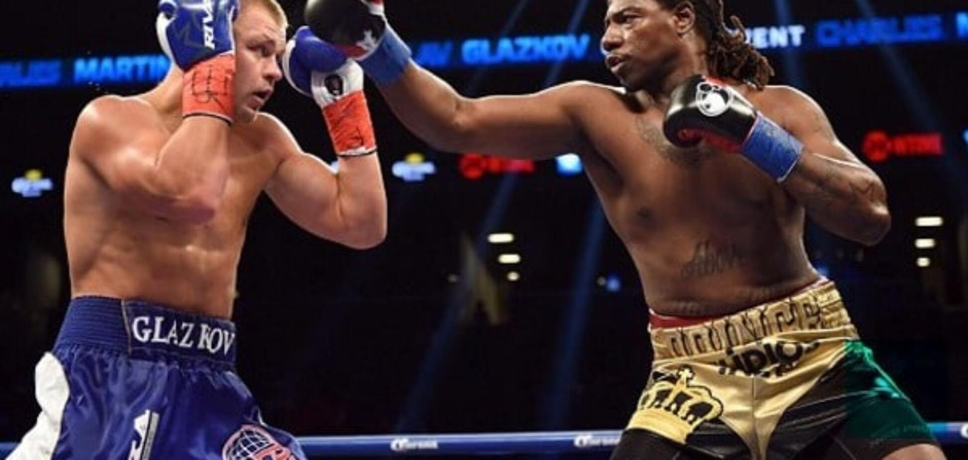 Бій українця Глазкова потрапив під розслідування Міжнародної боксерської федерації