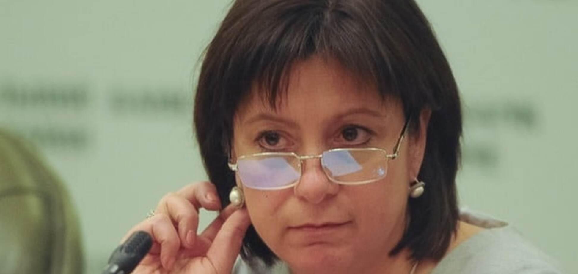 Яресько назвала посередника в діалозі про 'борг Януковича'