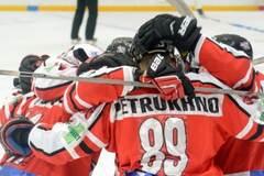 ХК 'Донбасс' добыл боевую победу в чемпионате Украины
