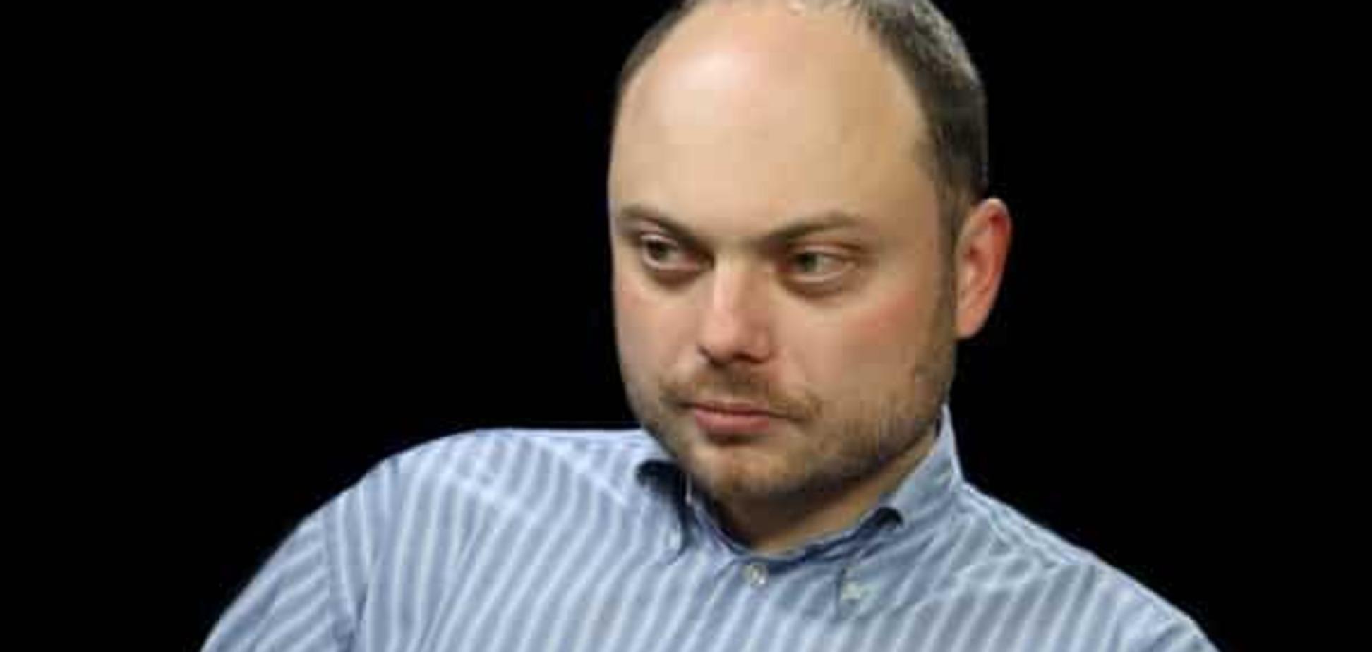 Французькі експерти з'ясували, чим намагалися отруїти соратника Нємцова