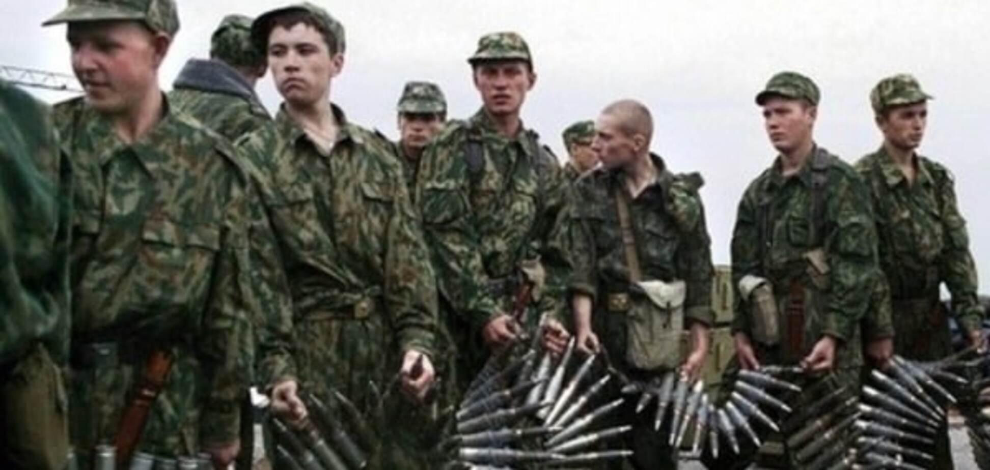 Вторжение? Эксперт пояснил, зачем России нужна военная база у границы с Украиной