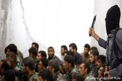 Джихадист, который заговорил: в Германии судят агента 'тайной полиции' ИГ