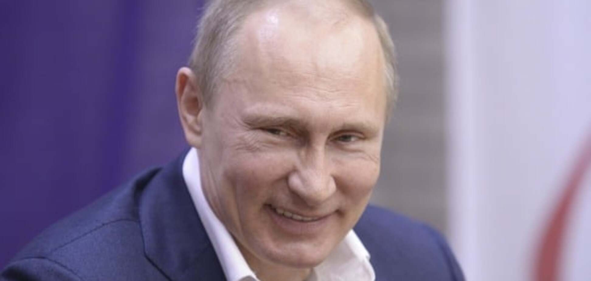 Почему все так легко сходит Путину с рук?