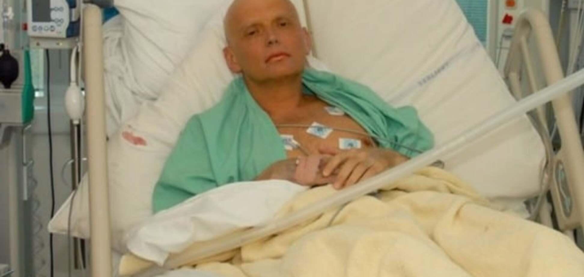 Опубликован полный текст доклада Лондонского суда по убийству Литвиненко
