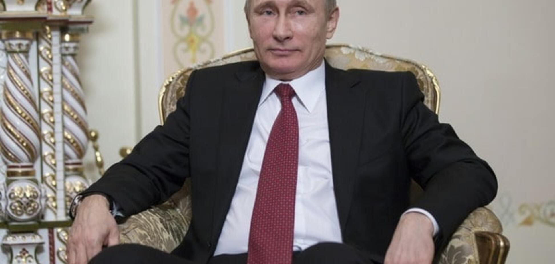 Путін, можливо, особисто схвалив вбивство Литвиненка - офіційний звіт