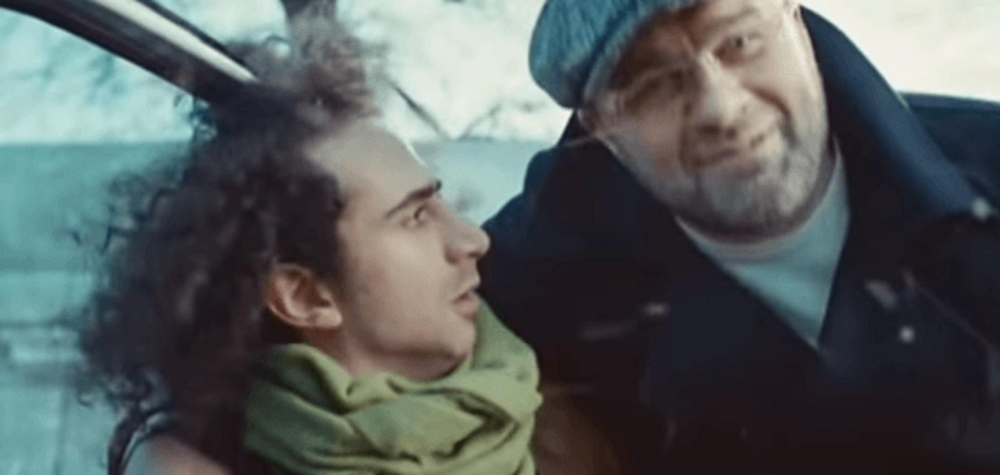 Пореченкова пристыдили в альтернативной рекламе 'Актимель'