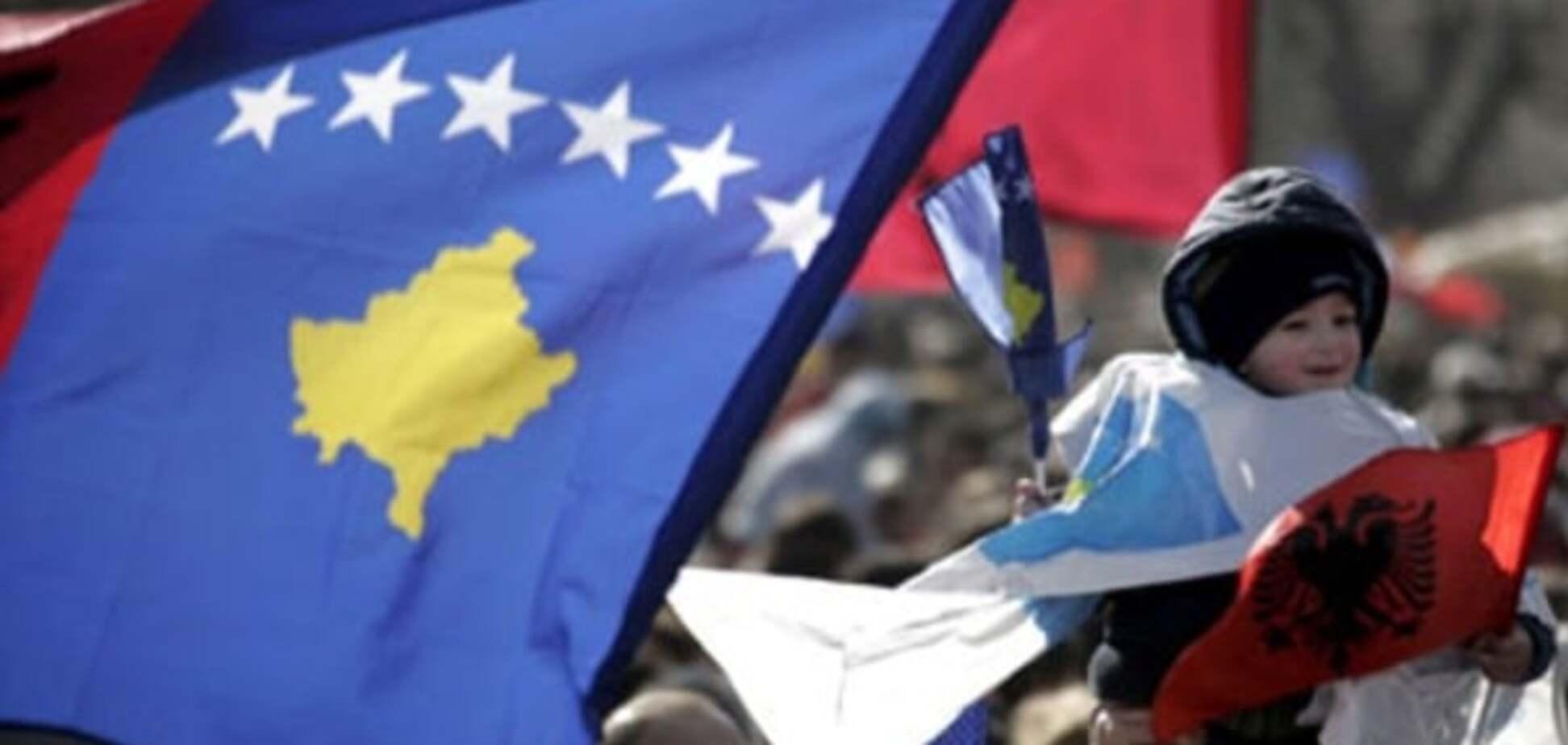 Європарламент ратифікував Угоду про асоціацію з Косово