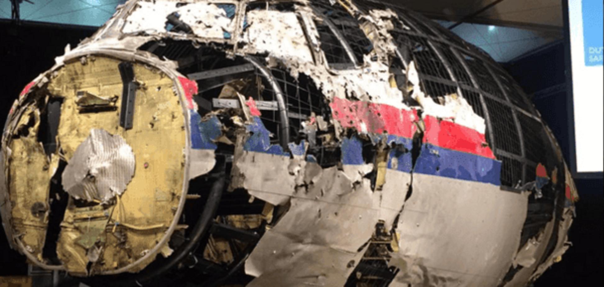 Гибель MH17: журналист рассказал, о чем 'забыли' в Нидерландах