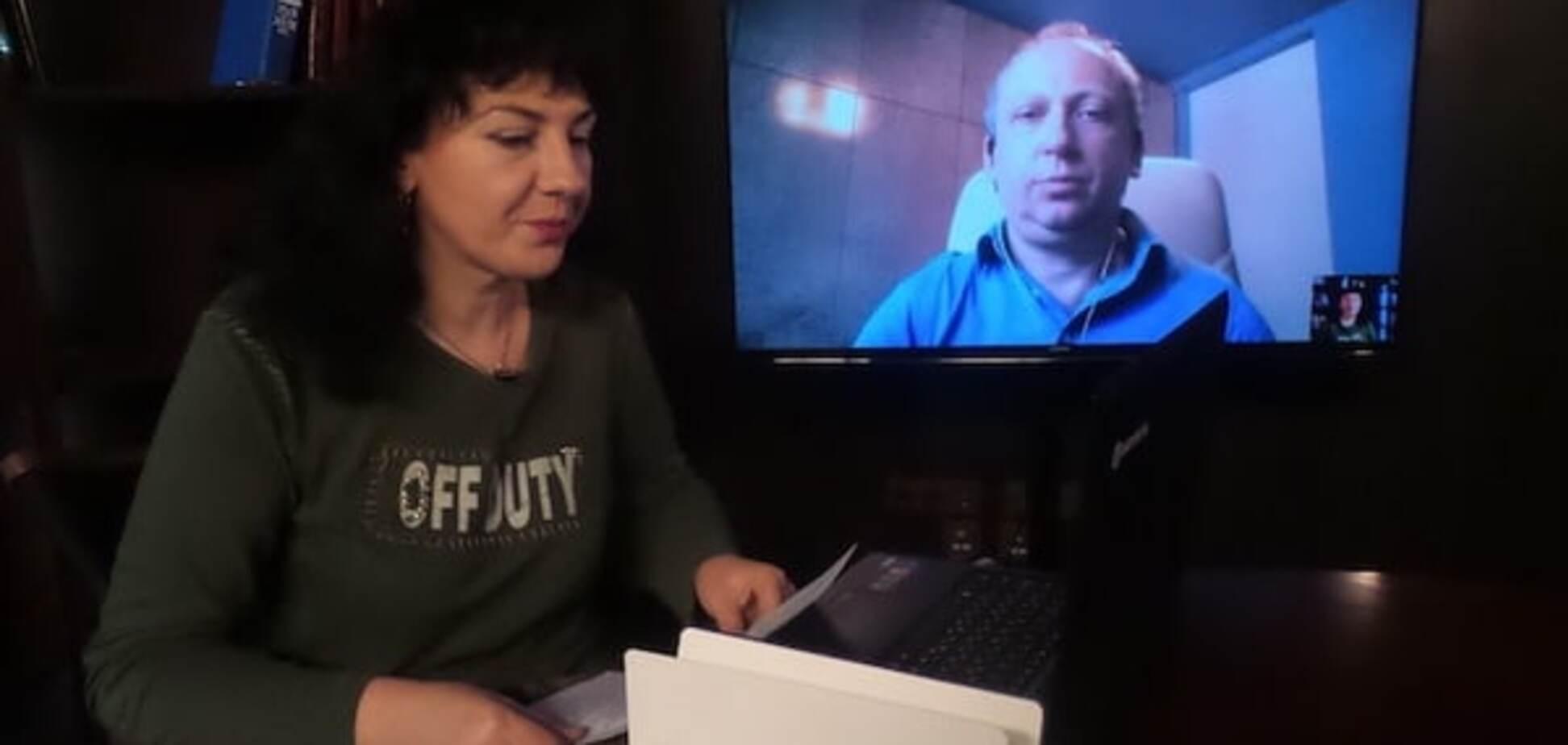 Слава Рабинович объяснил феномен высокого рейтинга Путина в России