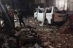 В туристическом районе Каира прогремел взрыв: есть жертвы