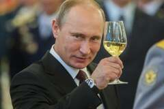 Маразм крепчал: в России начали издавать газету 'Юный путинец'