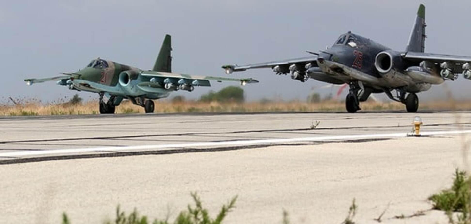 Росія готує в Сирії ще одну базу - США