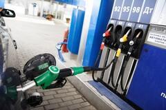 В уряді Яценюка спрогнозували падіння цін на бензин