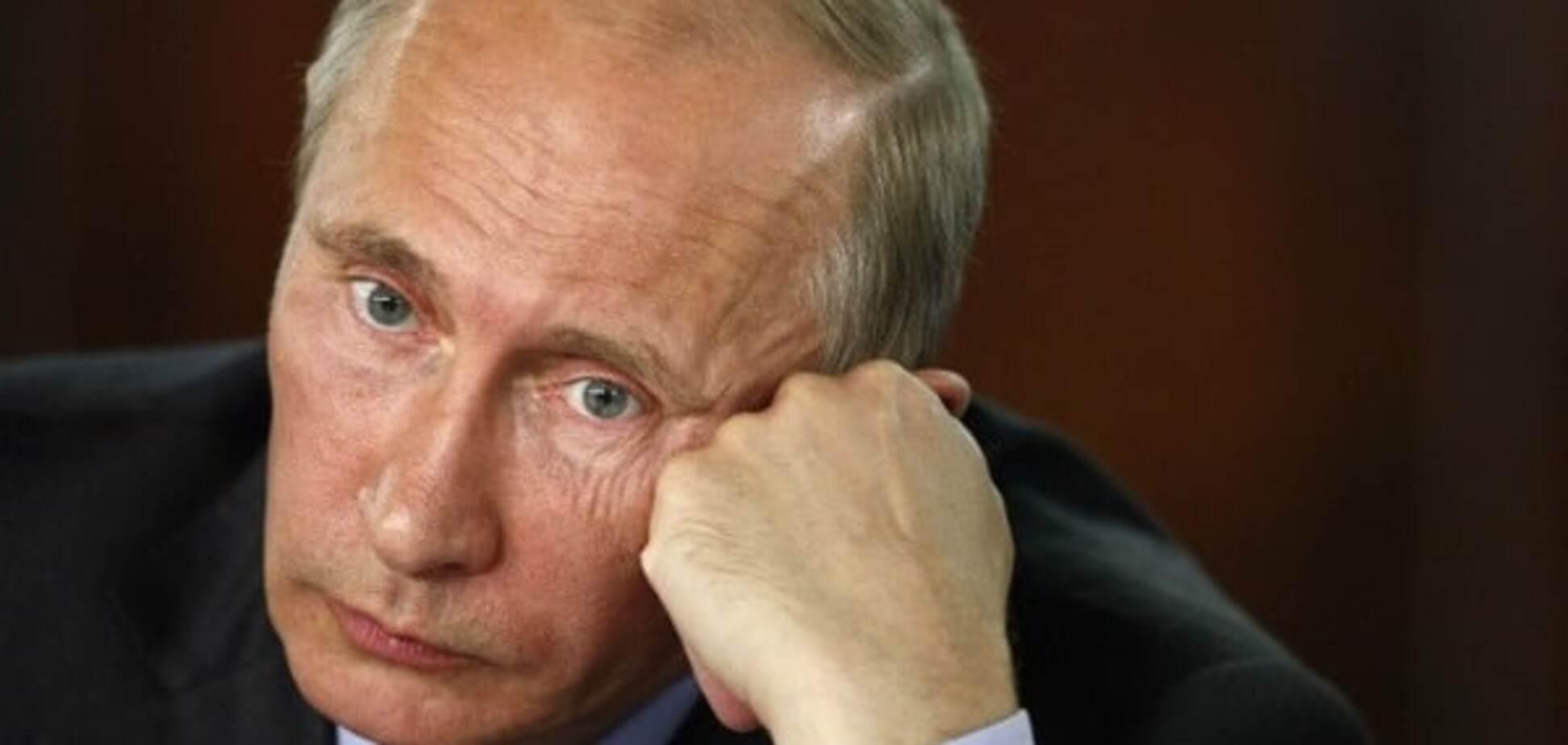 Распад неизбежен: Россию ждет судьба всех империй - блогер