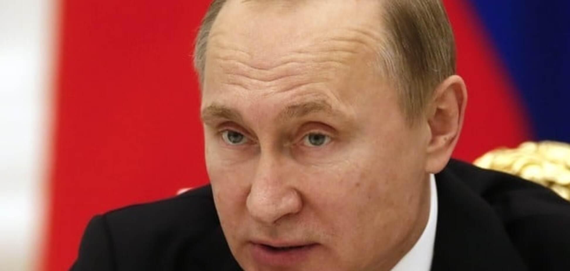 Згадати все: Путін повинен відповісти