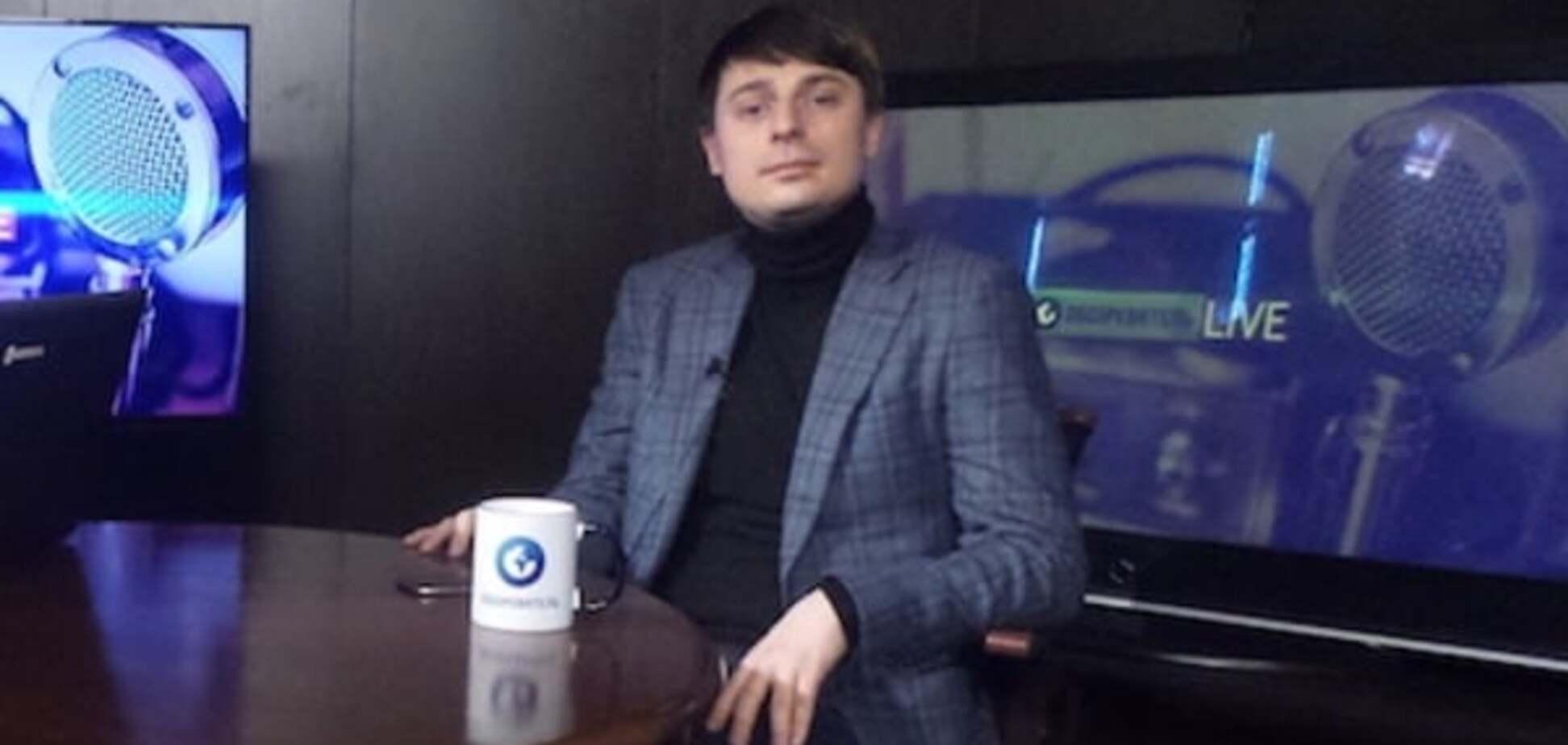 Україна програла війну за свідомість у Криму та на Донбасі - блогер