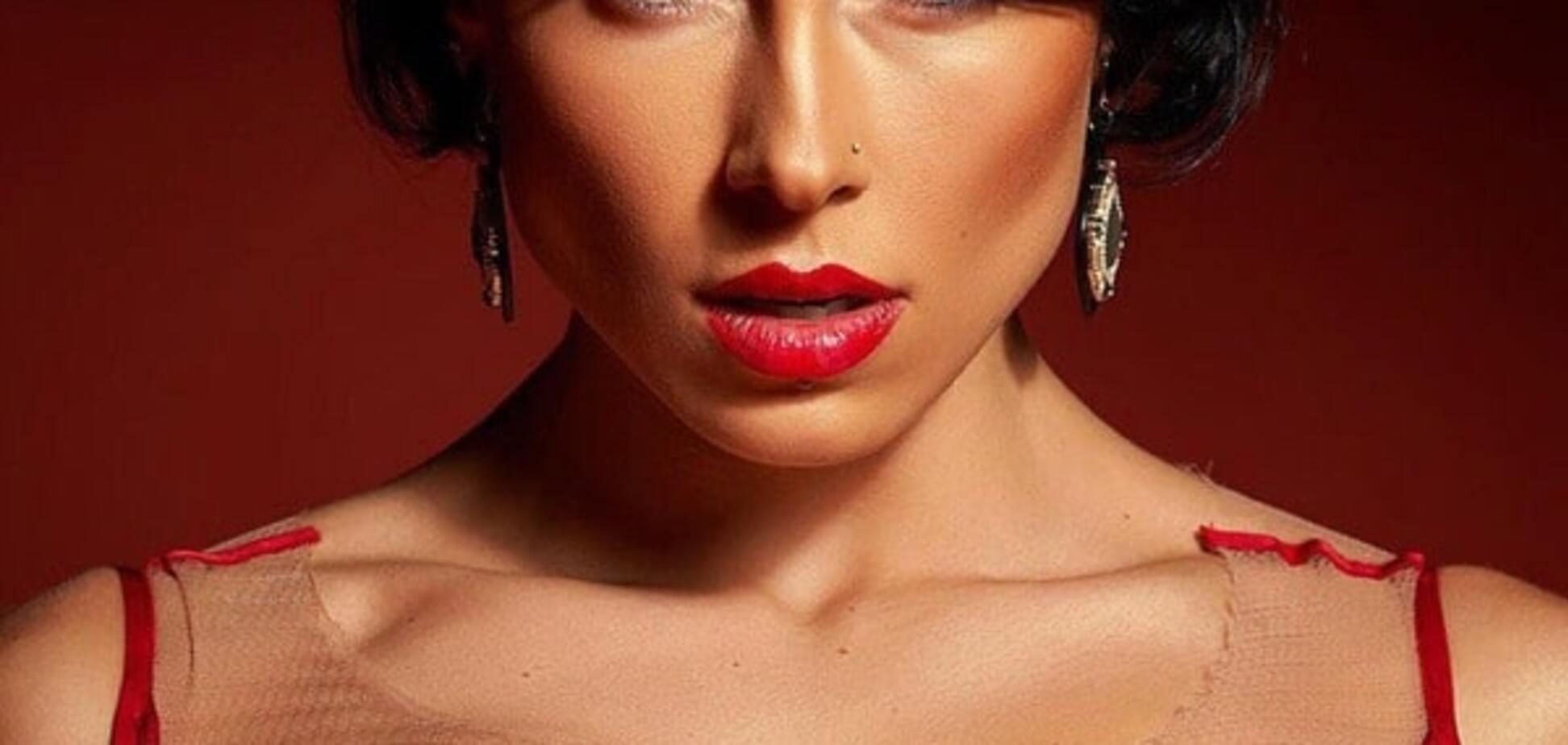 Красотка Нана из группы NikitA увеличила себе грудь: фотофакт