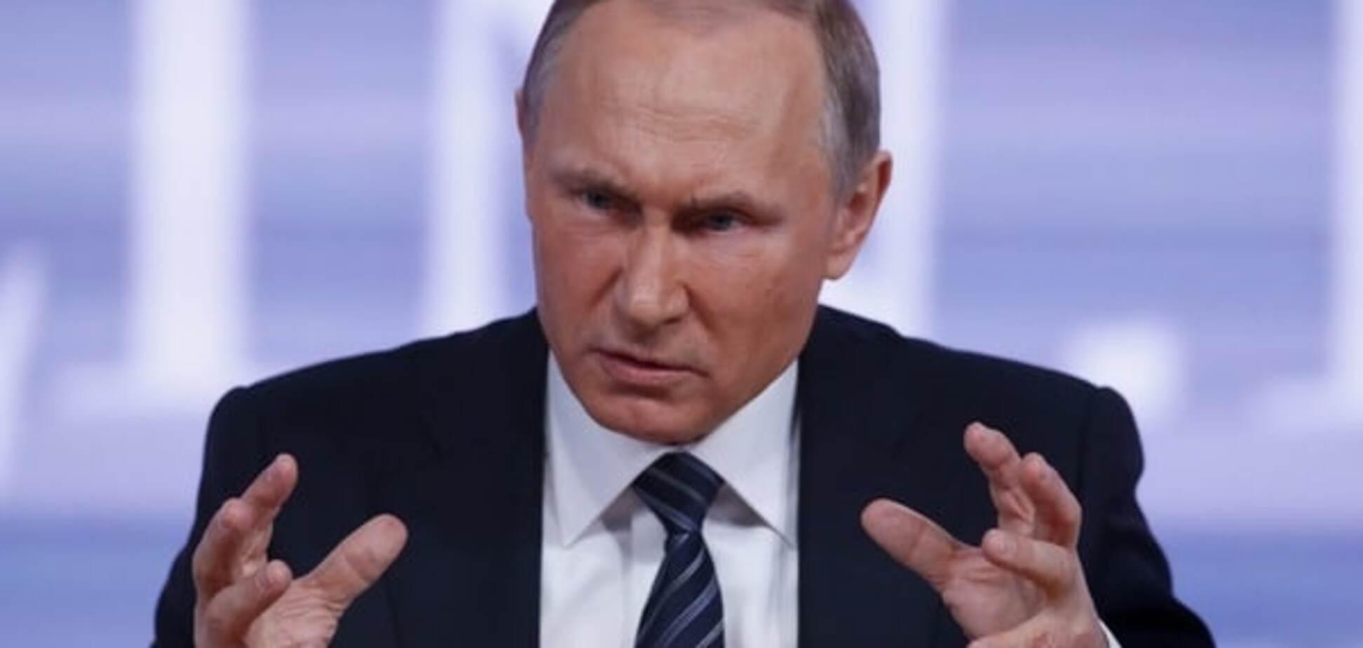 Вбивство Литвиненка: Путіну загрожує екстрадиція і арешт - Боровий
