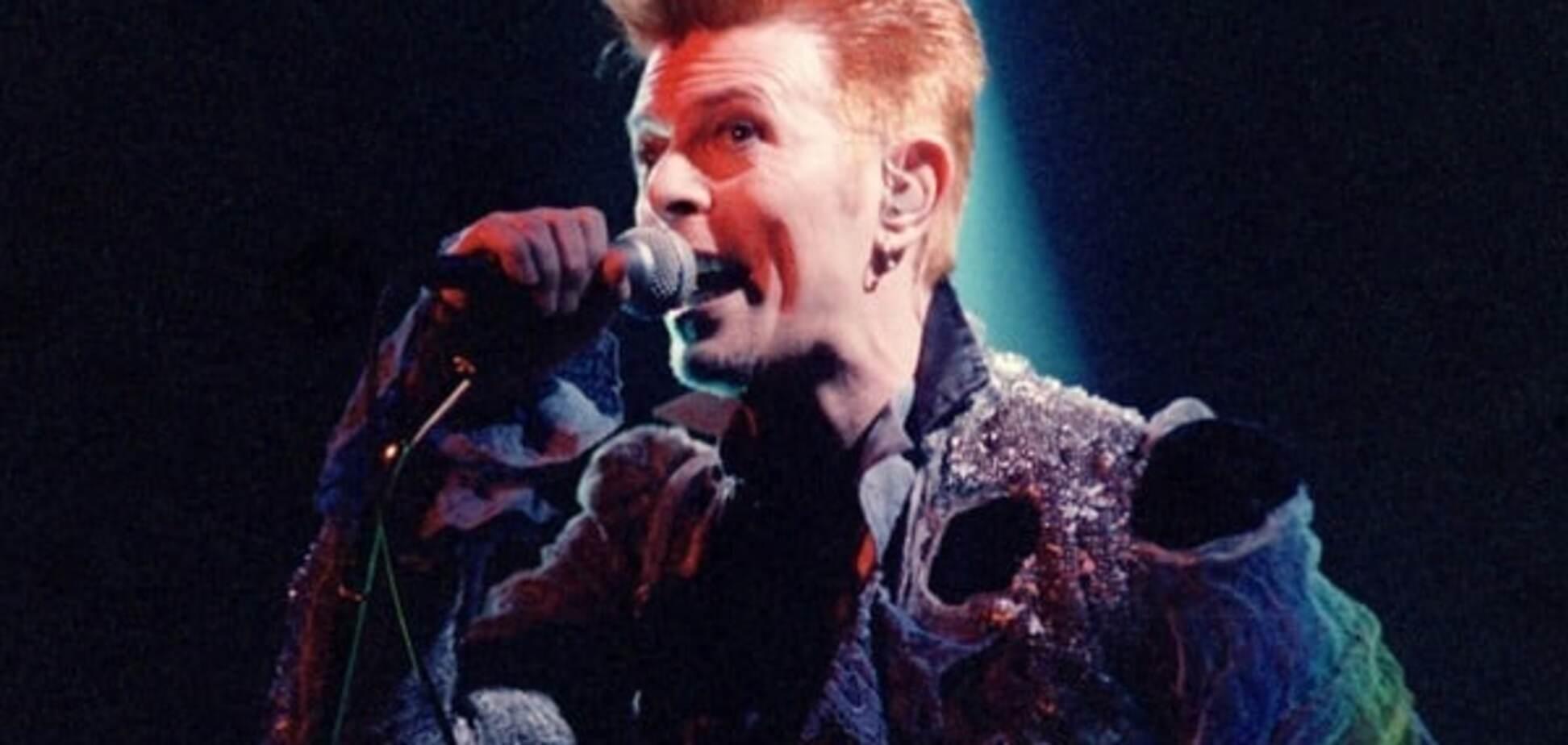 Фанаты ждут: после смерти Дэвида Боуи издадут его новые песни