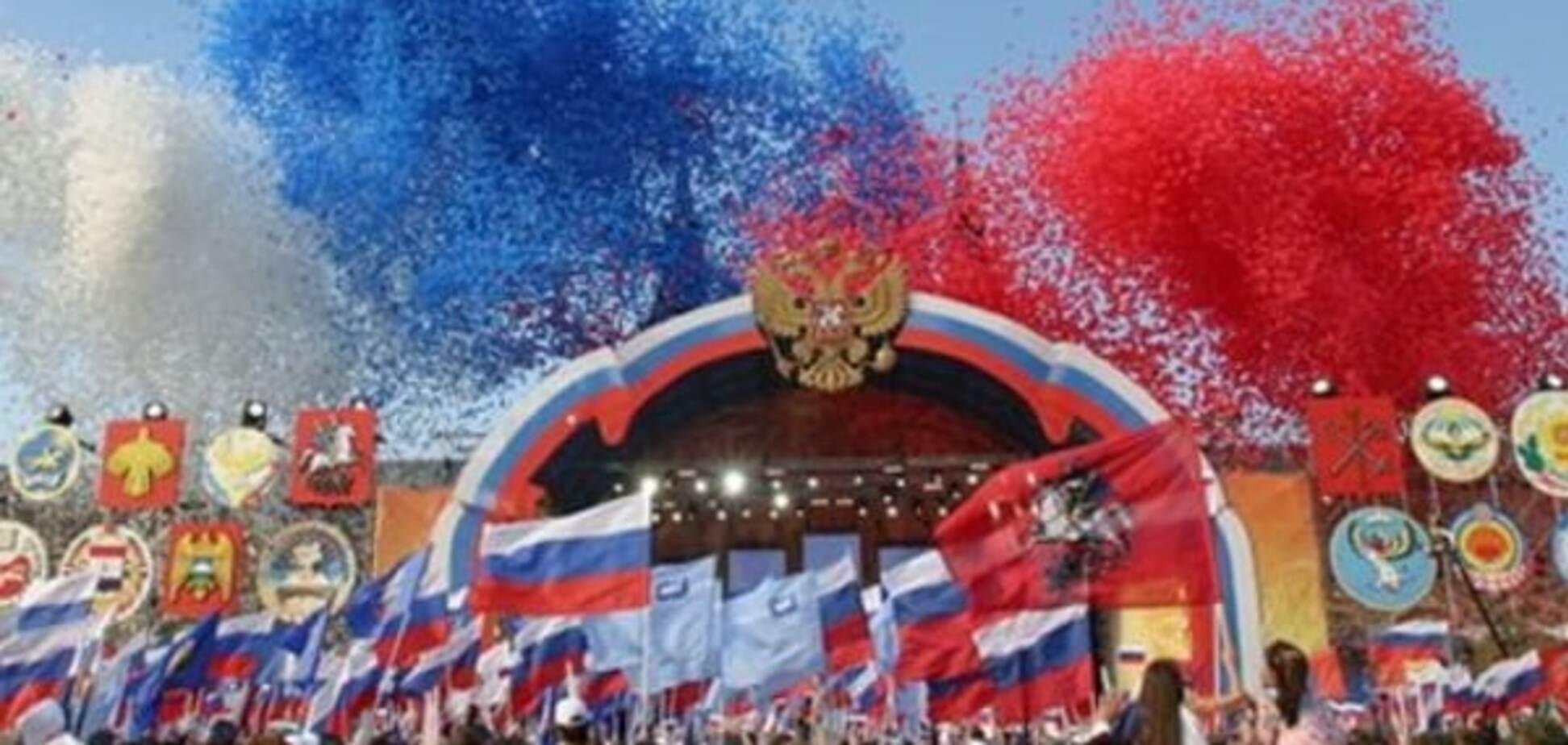 Вас не спрашивают: Минобороны РФ 'отправило' западных звезд на фестиваль в Крыму