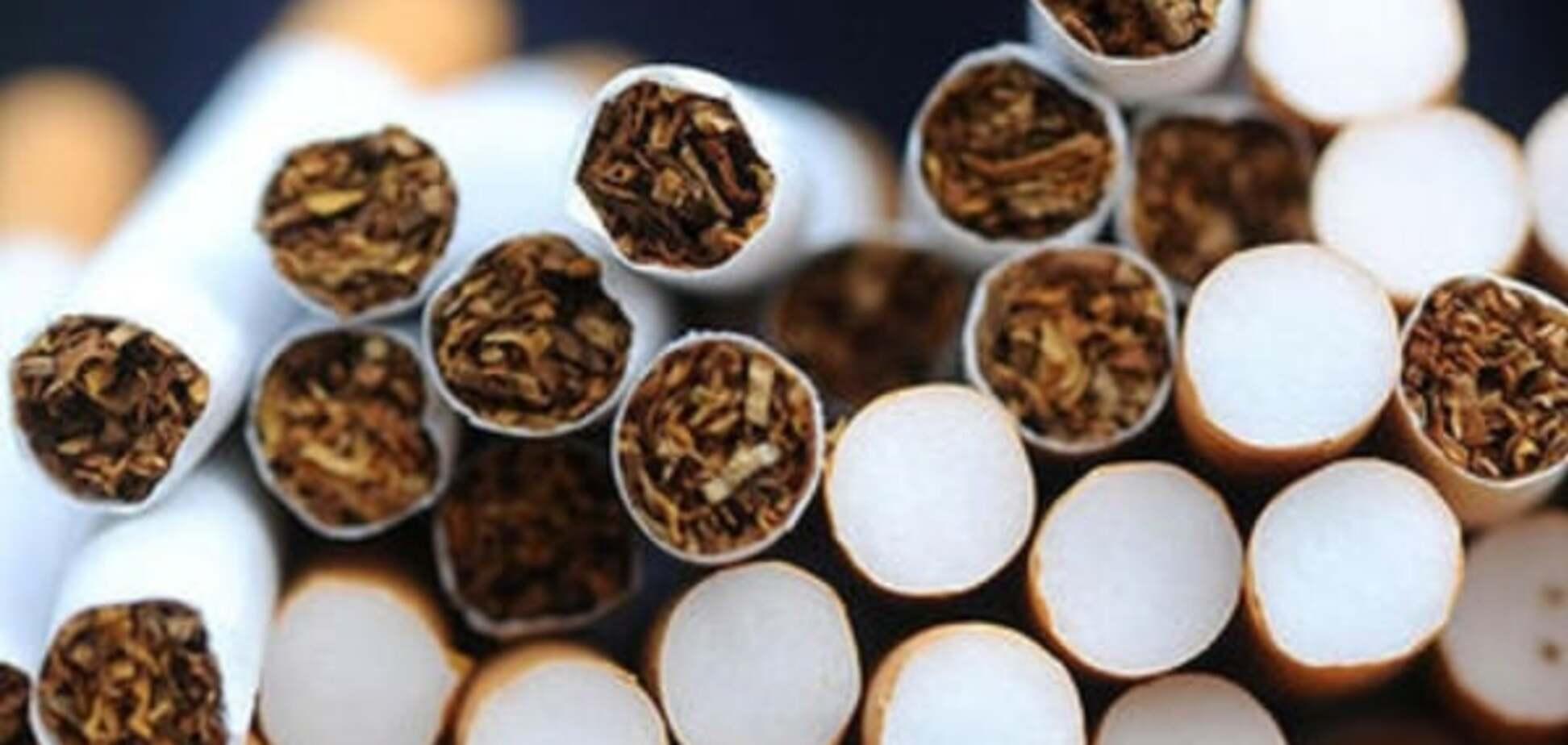 На Закарпатье задержали 'ключевое лицо' в контрабанде сигарет в ЕС