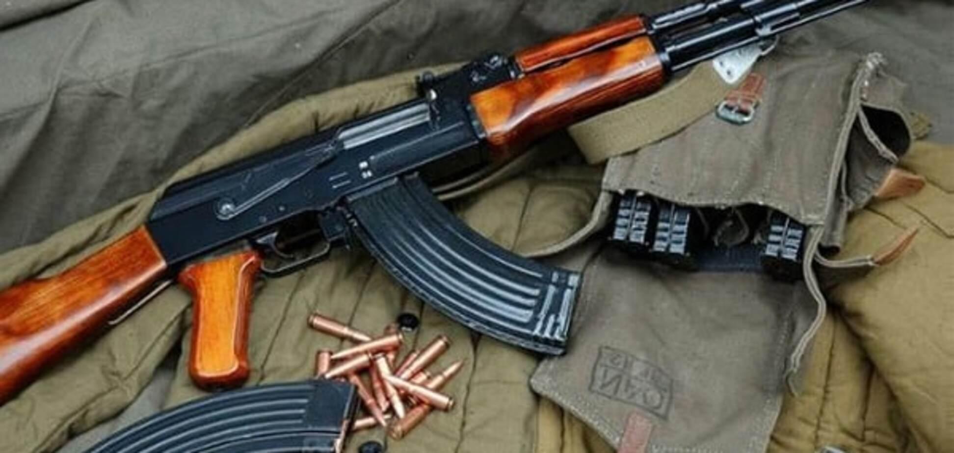 Убийство в Лисичанске: депутат из Тернополя 'казнил сепаратиста'